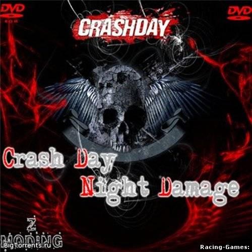 Скачать игру CrashDay Night Damage.